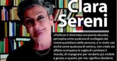 "Atrazina da ""Eppure"" di Clara Sereni"