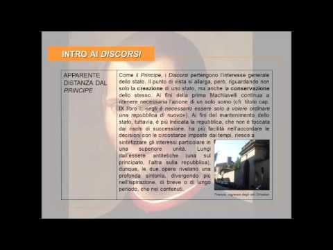 I Discorsi sopra la prima deca di Tito Livio (con breve riassunto del proemio)