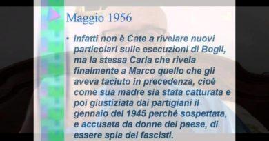 I nostri giorni proibiti di Giampaolo Pansa – Luigi Gaudio