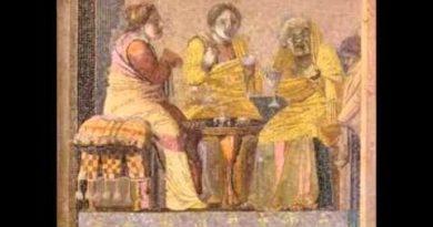 La commedia antica e la Lisistrata di Aristofane