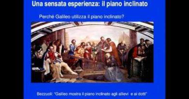 L'invenzione della scienza: il metodo scientifico galileiano