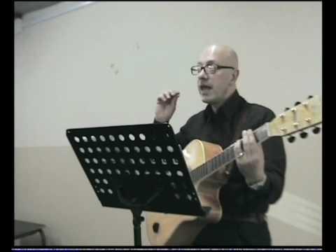 Ahi Velasquez di Roberto Vecchioni