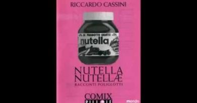 Good 'na cifra da Nutella Nutellae 2 0 di Riccardo Cassini
