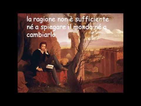 Poetica del Romanticismo