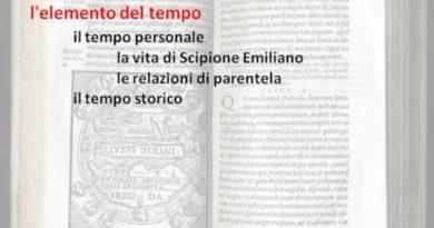 Dimensione filosofica onirica e musicale nel Somnium Scipionis di Cicerone