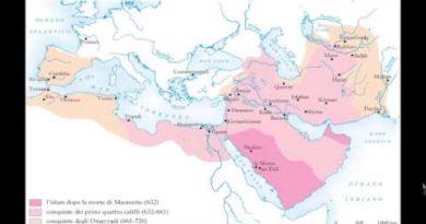 Gli arabi e la religione dell'Islam