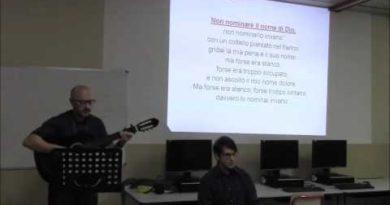 Il testamento di Tito by Luca Ebro