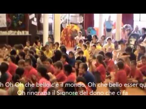 Un anno di don Savino a Brugherio