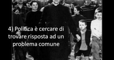 Cosa puo' insegnarci Lettera a una professoressa di don Lorenzo Milani