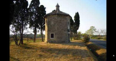 Davanti san Guido di Giosue' Carducci vv. 1-42