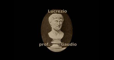 La passione d'amore dal De rerum natura di Lucrezio IV 1123-1128