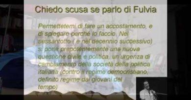 Una questione privata di Beppe Fenoglio – Luigi Gaudio