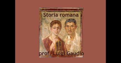 La storia della rivalita' fra Roma e Cartagine