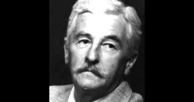 Settembre secco di William Faulkner
