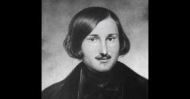 Il naso di Nicolaj Gogol