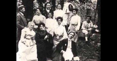 Toto' Meru'meni di Guido Gozzano e i crepuscolari in genere