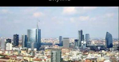 Milano oggi. Lezione di geografia.