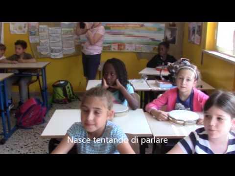 1. L'uomo nasce nella classe 3B Scuola Primaria San Gimignano
