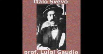 Senilita' di Italo Svevo e lettura dell'incipit del romanzo
