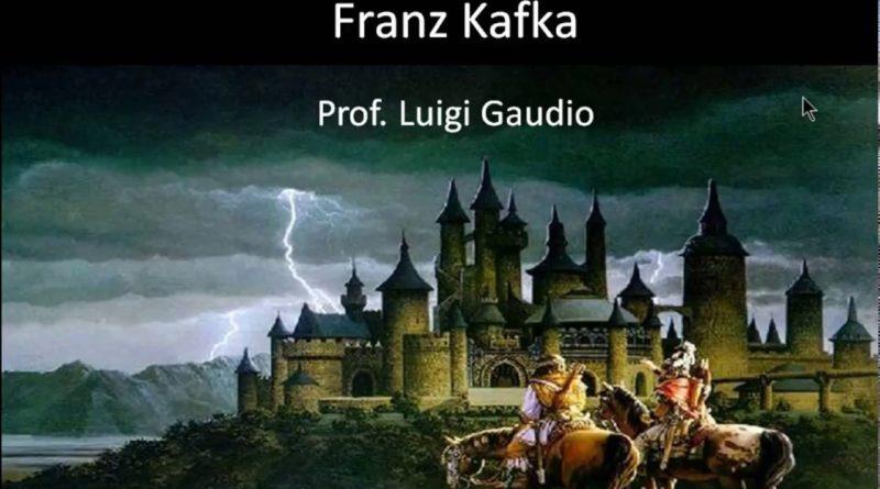 Un messaggio dell'imperatore di Franz Kafka