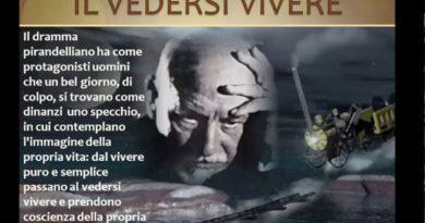 """""""Dalla vita al teatro: """"""""Sei personaggi in cerca di autore"""""""" di Pirandello"""""""