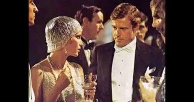 Perche' leggiamo Il grande Gatsby di Francis Scott Fitzgerald