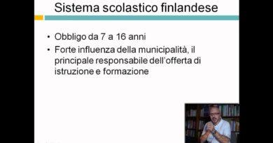Comparazione Sistemi Scolastici Europei – Videocorso Dirigenza Scolastica