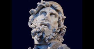 L'epilogo dell'Odissea XXIV 463-548