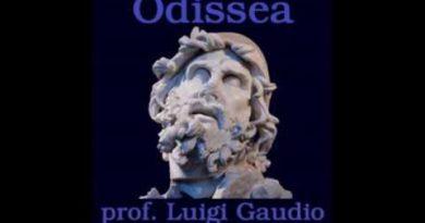 Il cavallo di legno Odissea IV vv. 235-284