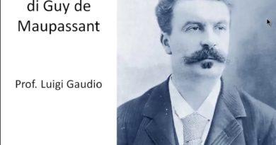 Il ritorno di Guy de Maupassant