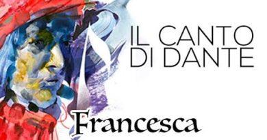 02 Francesca Miriam Gaudio dal canto di Dante di Luigi Gaudio