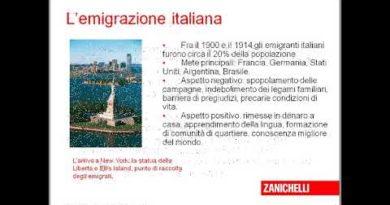 Migrazioni in geografia