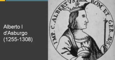 Canto sesto del purgatorio vv. 91-150