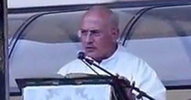Omelia Quarantesimo di sacerdozio 24 giugno 2012