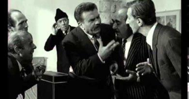 Il compagno Don Camillo di Giovannino Guareschi