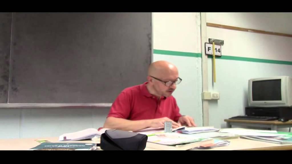 Il cantico di Frate Sole di San Francesco – prof. Luigi Gaudio