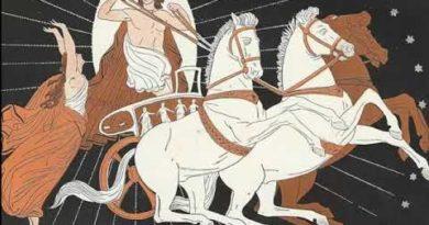 Argo il cane fedele e l'anziana Euriclea Odissea XVII 290-327 e XIX 467-490
