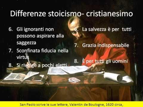 Seneca e il cristianesimo