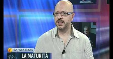 Il prof Gaudio commenta l'esame di maturita' 2011