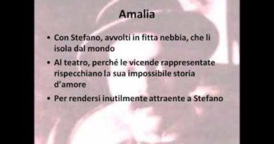 I personaggi di Senilita' di Italo Svevo