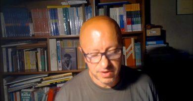 Alto come un vaso di gerani di Giacomo Poretti – recensione del prof. Gaudio