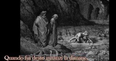 4 Ugolino Divina … la musica di Dante