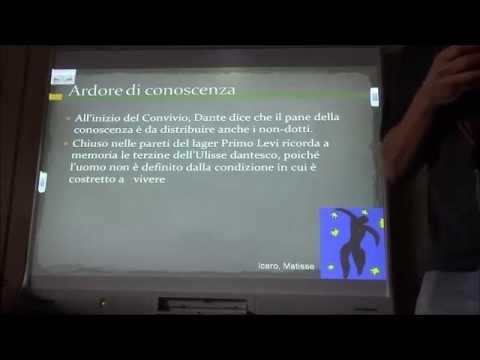 Dante Inferno canto XXVI 73-129