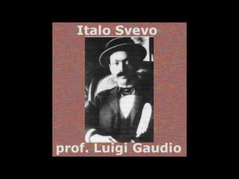 Senilita' di Italo Svevo