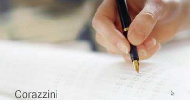 Desolazione di un povero poeta sentimentale di Sergio Corazzini