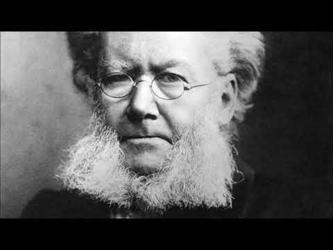 Inizio di Casa di bambola di Henrik Ibsen