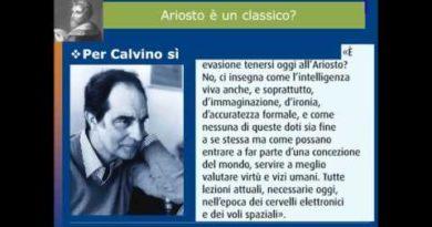 Ariosto: storia di un'integrazione difficile