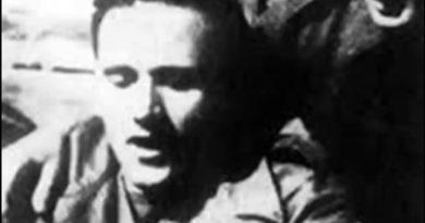 La spia da Il partigiano Johnny di Beppe Fenoglio