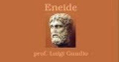 Tecniche narrative dell'Eneide
