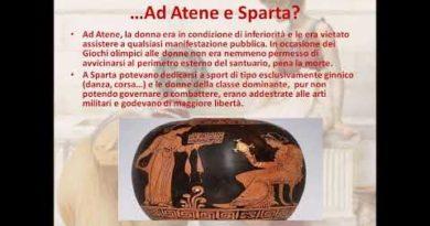 Le donne nella Grecia classica